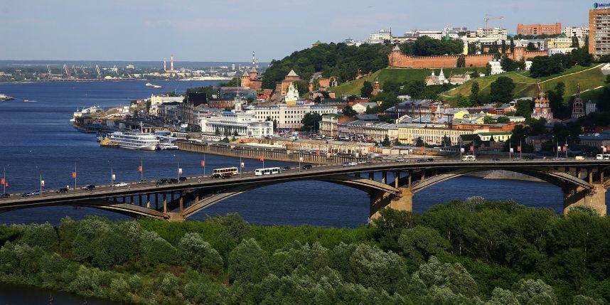 Конкурс о Нижнем Новгороде